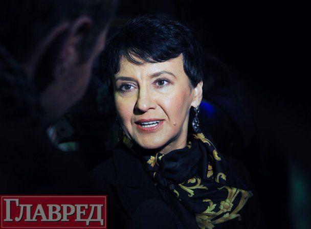 """Ющенко, Герман і Гоффман відкрили у Києві 3D """"Молодість"""""""