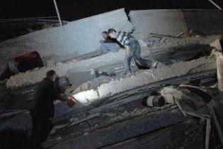 США сообщают о новом сильном землетрясении в Турции