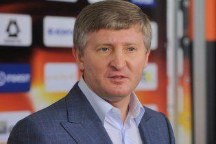 """Ахметов: """"Шахтер"""" покажет себя как в чемпионате, так и в Лиге чемпионов"""