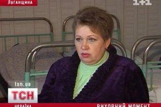 На Луганщині батько-міліціонер школяра погрожував вчительці ув'язненням