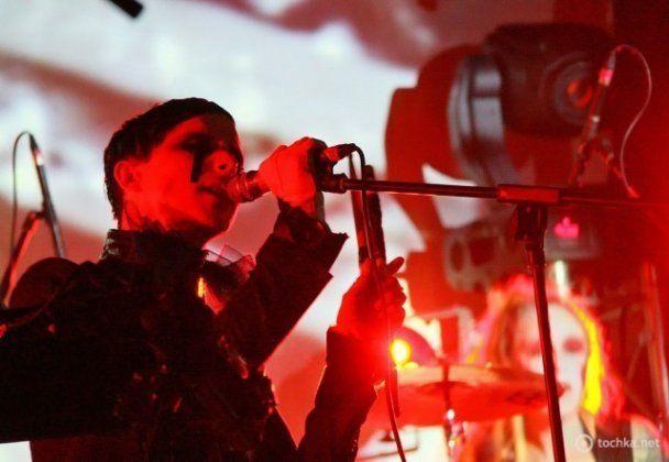 IAMX признались Киеву в любви и ненависти
