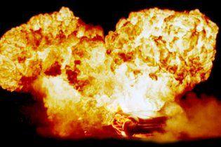 У рідному місті Каддафі вибухнула цистерна - більше 100 загиблих