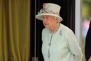 У Північній Ірландії через візит Єлизавети II розгорілися сутички