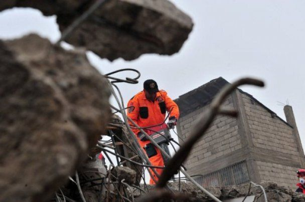 Наслідки землетрусу в Туреччині: постраждали тисячі людей