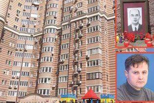 Подозреваемого в убийстве киевского судьи едва не задушили в психбольнице