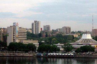 Дніпропетровськ вже майже втратив статус міста-мільйонника