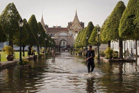 Повінь, Бангкок_7