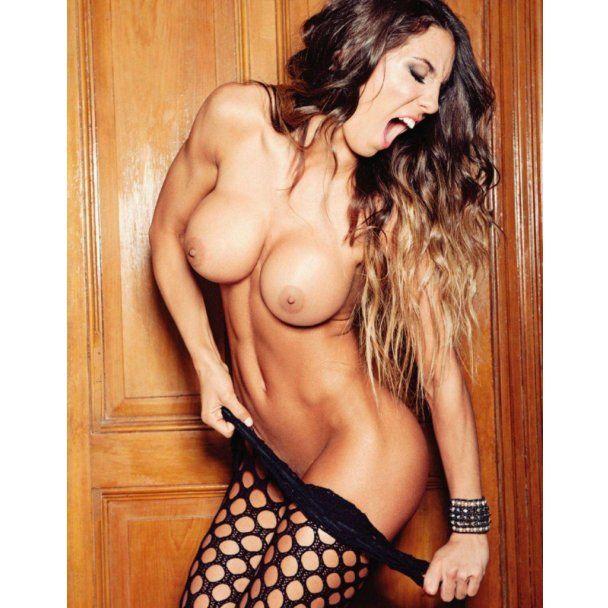Аргентинська секс-бомба у фотосесії для Playboy