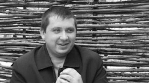 Олександр Кучма