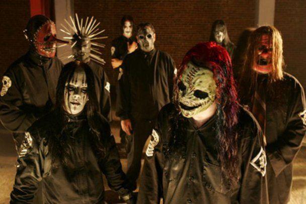 Выбрана десятка самых страшных музыкантов современности