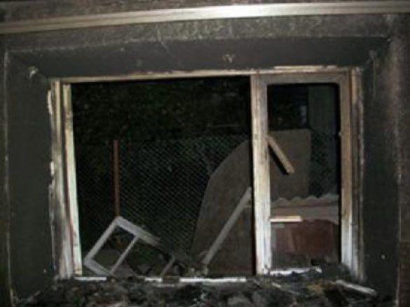 Двоє малят згоріли заживо через обігрівач