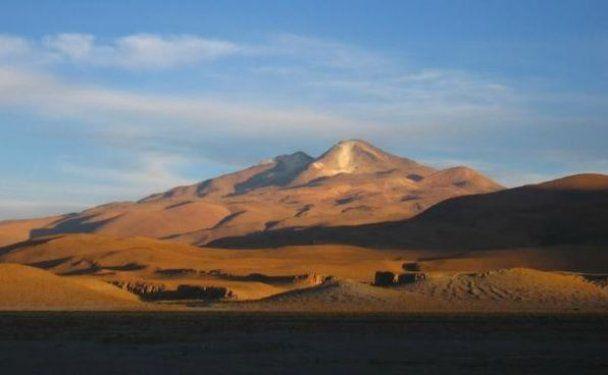 Проснулся гигантский вулкан, который готов уничтожить Землю