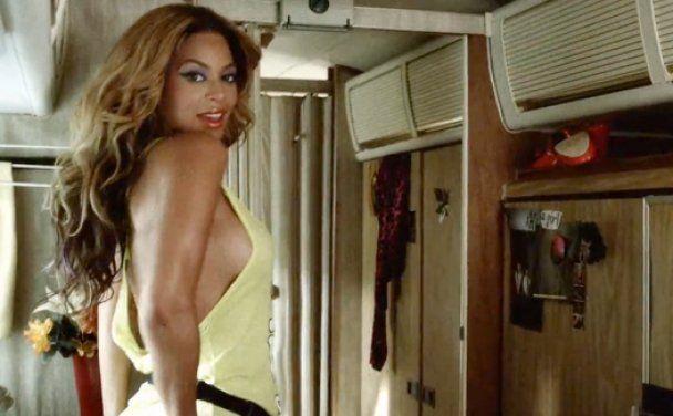 Гурт Destiny's Child об'єднався у новому кліпі Бейонсе