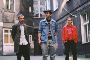 Вперше в Україні виступить польський гурт Napszyklat