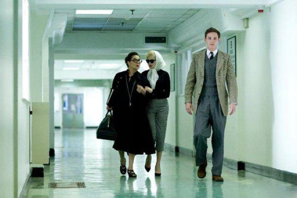 Мишель Уильямс в роли Мэрилин Монро вызвала ожесточенные споры