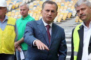 Колесніков: Україна не має проблем з безпекою на Євро-2012