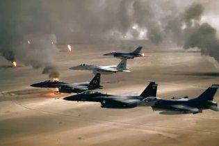 Ізраїль завдав авіаудару по сектору Газа, є жертви