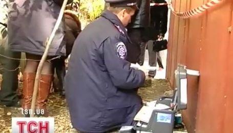 Подозреваемого в убийстве школьницы задержали херсонские правоохранители
