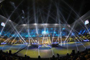 """""""Арену-Львів"""" відкрили з поспіхом, бо хотіли влаштувати свято Західній Україні"""