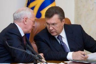 Янукович дав Кабміну два місяці на виправлення помилок
