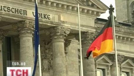 Клиническую смерть на этой неделе пережил Европейский Союз