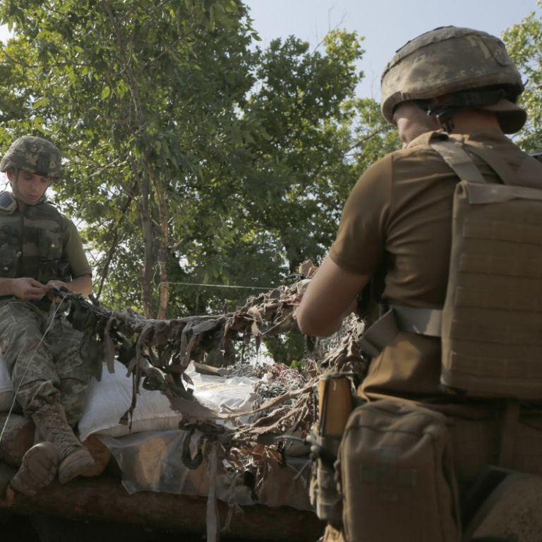 Погибли 34, ранены более 100 украинских военных: Украина в ОБСЕ озвучила потери за время перемирия