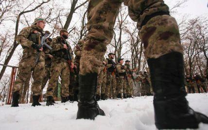 """За добу бойовики 75 разів обстріляли сили АТО із """"Градів"""" та мінометів"""
