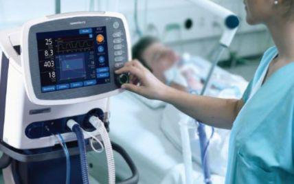 Постачальник медобладнання привласнив майже 2 млн державних коштівпід час коронавірусних закупівель