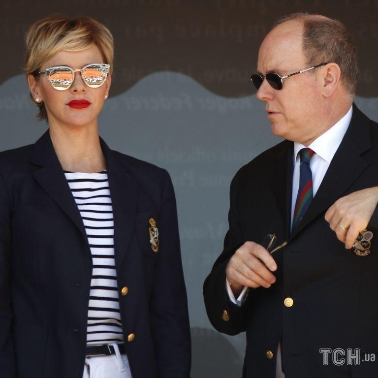 Куда пропала княгиня Монако Шарлин: тайны монакского дворца