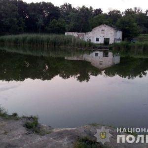 Гулял с братом и сестрой: в Покровске утонул 15-летний подросток