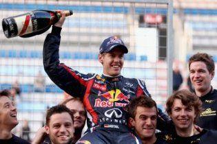 Відбулася історична гонка Формули-1 у Індії
