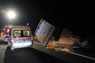 В Британии подводят итог крупнейшего ДТП с участием 34 авто: 7 погибших
