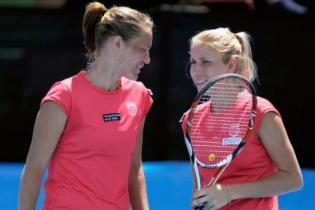 Одкровення найвідоміших тенісисток України сестер Бондаренко