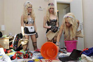 У Facebook з'явилася група, що виступає за заборону Femen