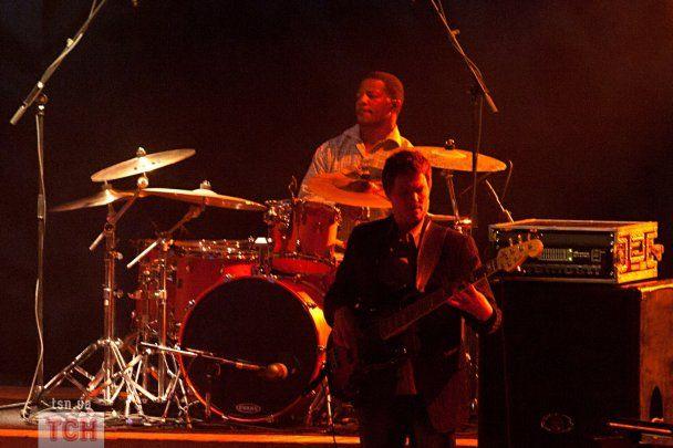 Захватывающий джаз Кейко Матсуи заставил киевлян аплодировать стоя