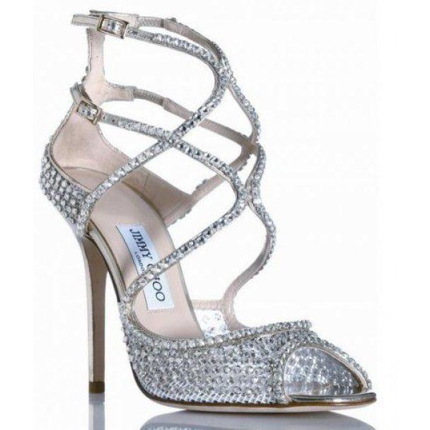 Выбрали самые сексуальные женские туфли