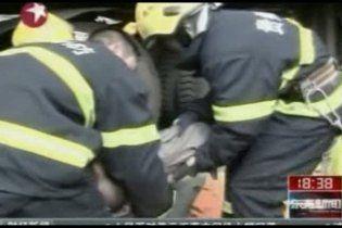 На АЗС в Китаї здетонувало 70 тонн вибухівки: поранено більше 100 людей