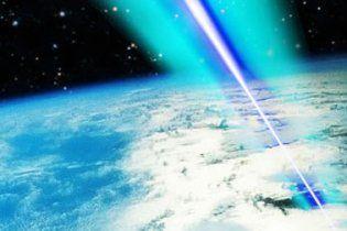 Фізики планують прострелити Всесвіт гігантським лазером