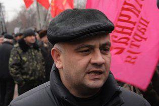 ЕС не бросит Украину, даже если Янукович застрелит Тимошенко - коммунисты