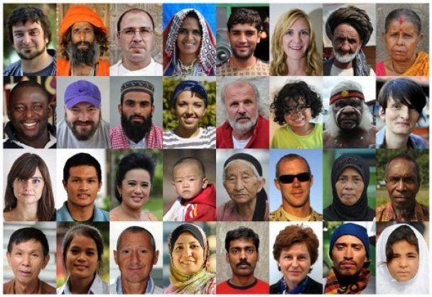 Населення Землі: нас — 7 мільярдів