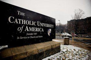 Католицький університет Америки звинуватили у дискримінації мусульман
