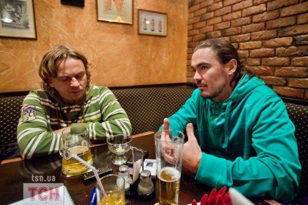 ТНМК: Будь-який україномовний гурт працює крізь спротив