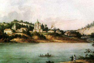 Біля резиденції Януковича збудують чоловічий монастир