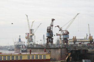 Латвия рада подписанию договора между Черноморнефтегазом и Рижской судоверфью