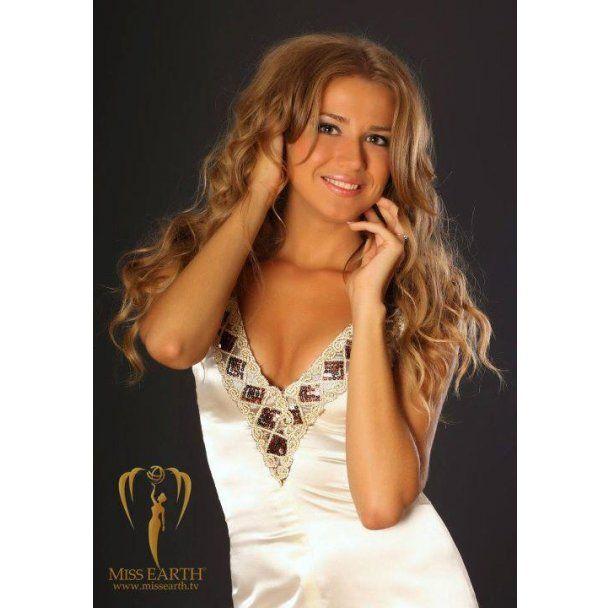 """Українська амазонка готується до конкурсу """"Міс Земля 2011"""""""