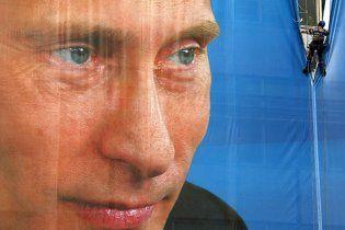 Четверть россиян заметили существование культа личности Путина