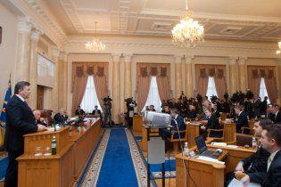 """""""Донецкие"""" уже возглавляют почти половину региональных прокуратур"""