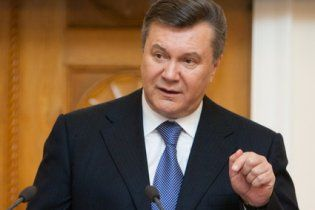 Новое дело против Тимошенко, возможно, не попадет в суд - Янукович
