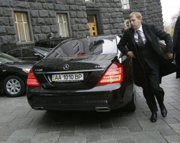 """Янукович устроил """"разбор полетов"""" на заседании Кабмина"""