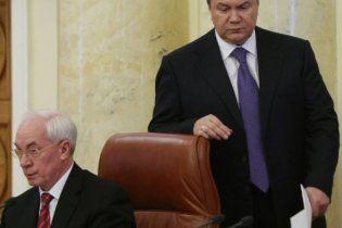 Азаров на Facebook розповів, чому Янукович спустив на гальмах біометричні паспорти